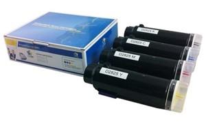 Komplet tonerów Dell H625 H825 S2825cdn na 5000 stron