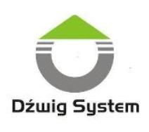 Dźwig System