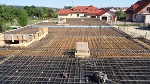 Osiedle 7 domów w zabudowie szeregowej Kwiatkowskiego-Jachowicza