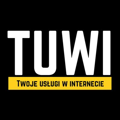 Administracja grupy portali TUWI.PL