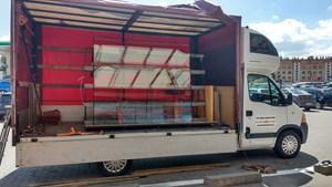 Usługi Transportowe Rzeszów Dostawa Towaru 24h/7 Przyjmiemy zlecenia