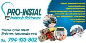 Usługi Elektryczne Elektryk
