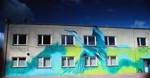 Artystyczne malowanie wnętrz i elewacji. Reklama, personalizacja ścian