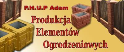 Ogrodzenia Adam Gosztyła