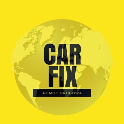 Pomoc drogowa Car Fix