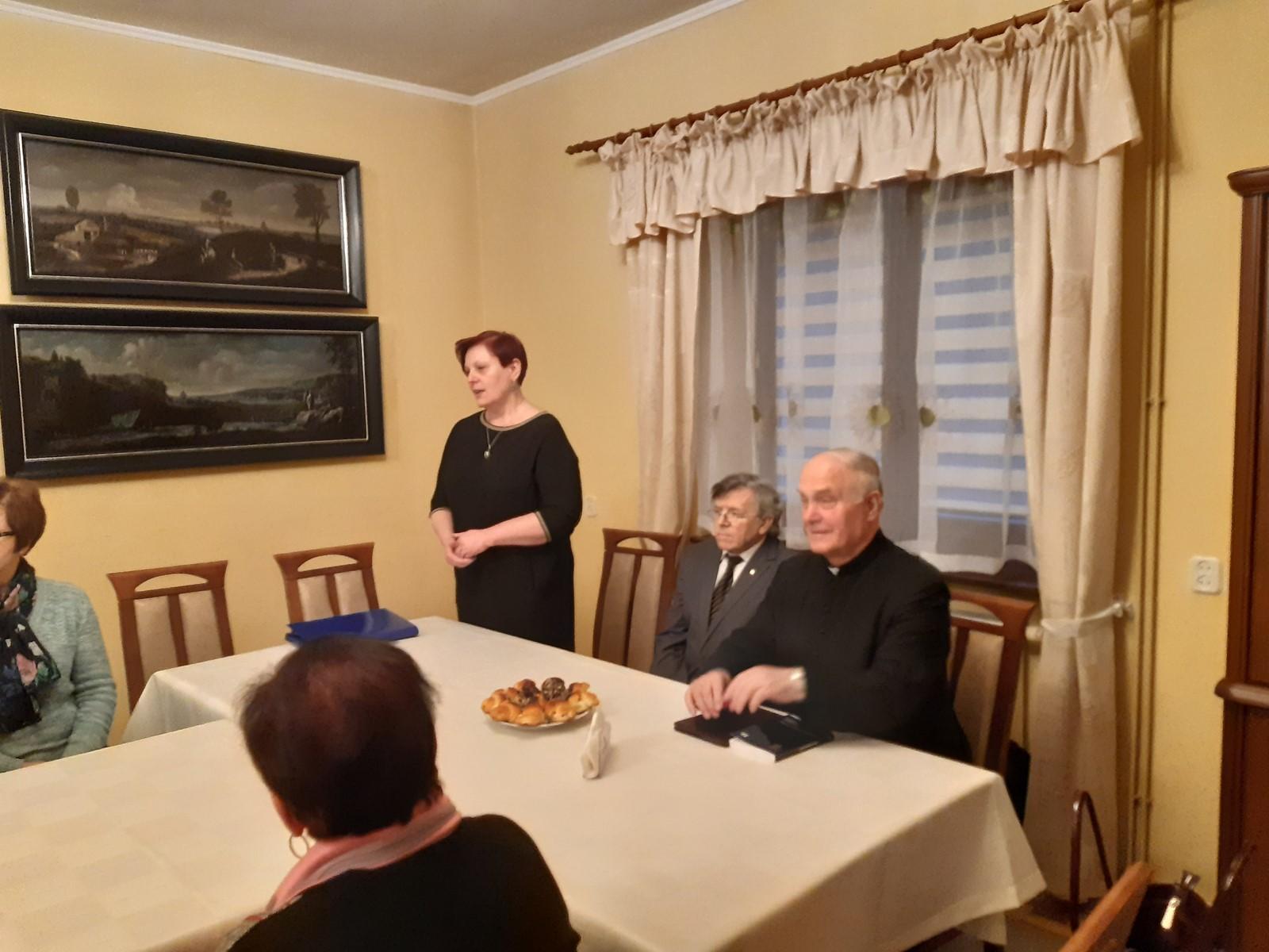 Spotkanie dekanalne w Tyczynie