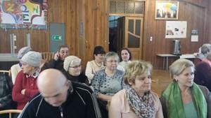 Spotkanie dekanalne w Gorlicach