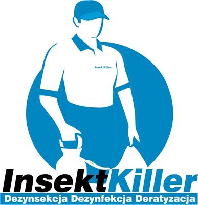 InsektKiller Dezynsekcja Dezynfekcja Deratyzacja